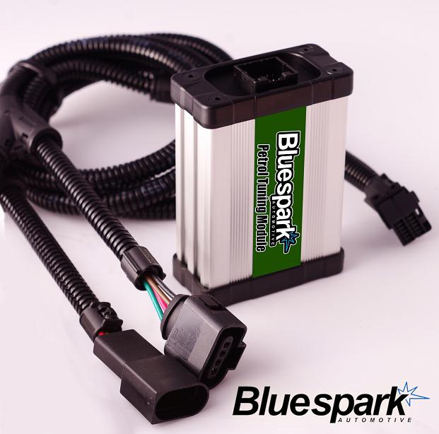 bluespark skoda octavia vrs superb 1.8 2.0 tsi tfsi petrol power